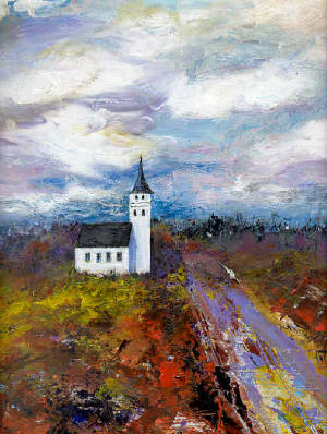 Country Church, Sold
